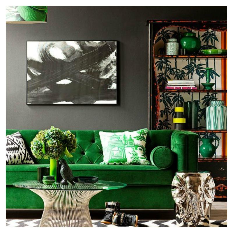 green interior design. 2017  Interior Trends We Love Homeworld Helensvale