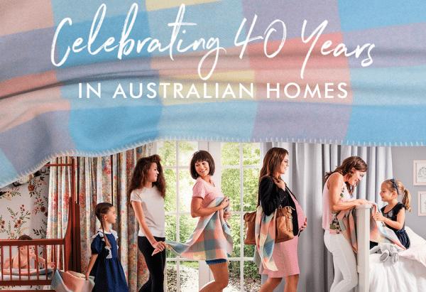 Pillow Talk Celebrates 40 Years Homeworld Helensvale