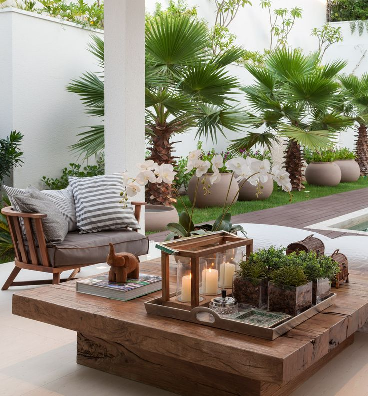 Scentsational Homeworld Helensvale Blog: Styling Your Patio For Outdoor Entertaining