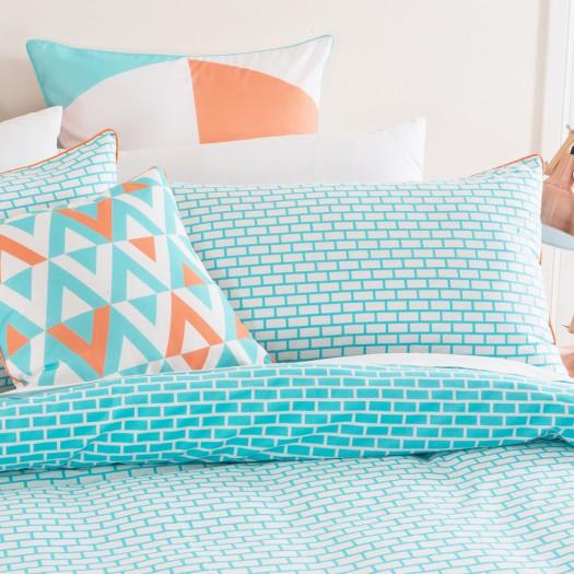 Mina Cushion Pillow Talk Homeworld Helensvale