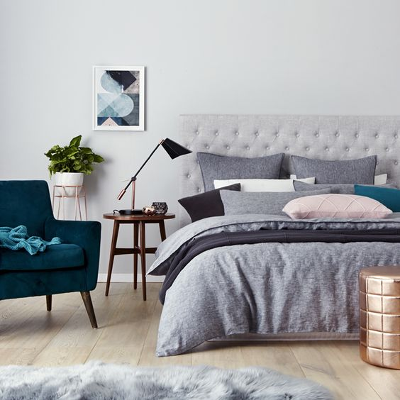 Bedroom Bliss - Master Your Bed Styling | Homeworld ...