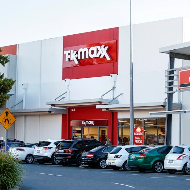 Tk Maxx Gold Coast Homeworld Helensvale Homeworld Helensvale